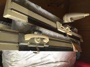 2 Strickmaschinen von Knittax