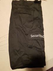 Security hose