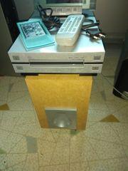 Pioneer Minianlage XC-L7