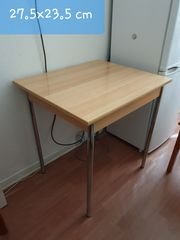 verkauft Tisch 2 Sthule Harburg