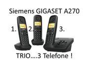Siemens A270 Trio Neu OVP
