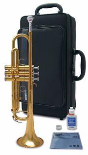 Yamaha YTR 3335 Trompete Neuware