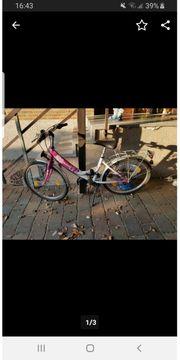 Tausche ein Jugend Fahrrad gegen