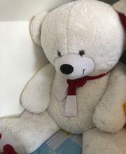 XXL Teddy - 140 150cm groß