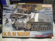 Dragon Modell 6001 Panzerjäger Nashorn
