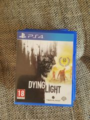 Dying Light Spiel PlayStation4 PS4