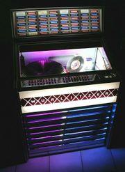 Wunderschöne Wurlitzer Lyric Musikbox Jukebox