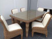 Domus Ventures Luxor Sitzgruppe Tisch