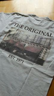 Hard Rock Cafe T-Shirt London