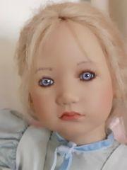 Annette Himdtedt Puppe Skille