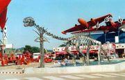 Haus gesucht - Edelstahsaurier muss in