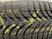 4 Winterreifen für Mercedes GLE