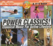 CD67 2 CD Power Classics