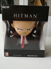 Hitman Absolution Collector s Edition