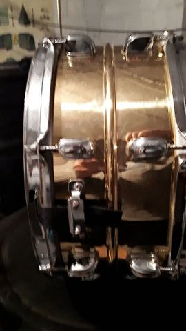 Bild 4 - Komplett Drum-Set Yamaha DP-Serie - Recklinghausen