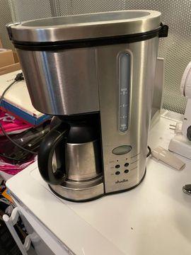 Kaffemaschine: Kleinanzeigen aus Schwetzingen - Rubrik Kaffee-, Espressomaschinen