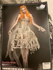 Kostüm Zombie Bride