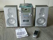 Clatronic Stereo-Music-Center