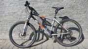 Mountainbike KTM 26Zoll 27Gang neuer