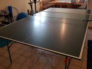 Kettler Tischtennisplatte Classic Pro grün