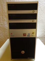 Medion Desktop PC MT6 ohne