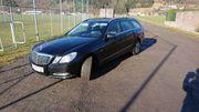Mercedes E Kombi 220 CDI