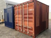 6 8 10 fuß Lagercontainer
