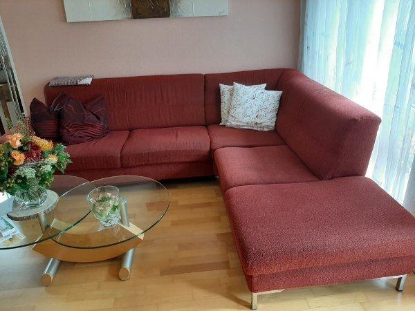 Couch Sitzecke