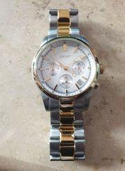 DKNY Damenchronograph Uhr