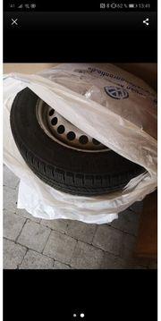 205 65 16 C Reifen