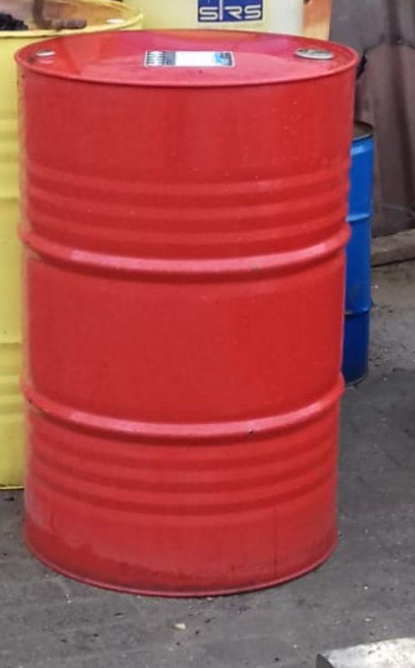 Ölfaß Faß Stehtisch Sessel Öl 200 Liter groß Feuertonne Tonne Grill ...