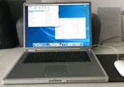 Apple Power Book G4 gebraucht