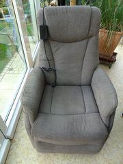 GARDA TV Sessel mit Motor