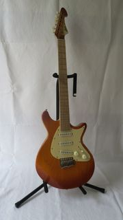 E-Gitarre LAG Jet 500 New