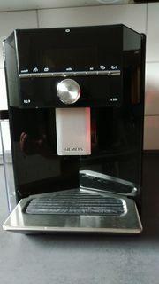 Kaffevollautomat Siemens EQ 9