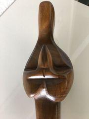Holzfigur H40cm