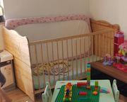 Baby Kinderbett