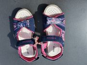 Sandalen von Geox Gr 35