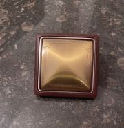 Merten Antik Tastfläche Dimmer Dimmschalter