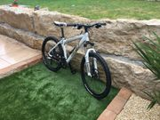 Trek Tussi MTB Mountainbike