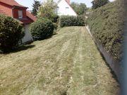 2021 Gartenarbeiten