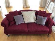 2 5 Sitzer-Sofa exklusives Einzelstück