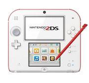 Nintendo 2 Ds mit 3