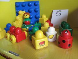 Lego Primo G Platte Frosch: Kleinanzeigen aus Wetzlar - Rubrik Spielzeug: Lego, Playmobil