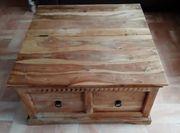 Couchtisch - Massivholz geölt