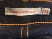 Levi s Jeans 312 Shaping