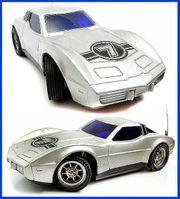 Chevrolet CORVETTE STINGRAY - Modellauto - Spielzeugauto -