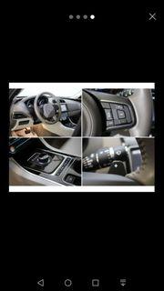 Jaguar XE neu vorgeführt