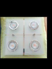 LED Deckenleuchte Deckenlampe