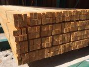 Kantholz 40x60x4000 mm sägerau Latten